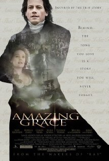Film Amazing Grace [DVD] kostenlos @FEE