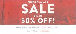 Frontlineshop | Super Summer Sale – Bis zu -50% Rabatt +15% Extra