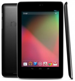 Google Nexus 7, 32GB, 3G inkl. Internet Flat für mtl. 11€ + 49€ Einmalig = 313€ @Modeo