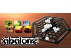 Gratis Amazon – App des Tages Abalone – Ein Superspiel!