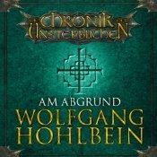 gratis Hörbuch Am Abgrund – Die Chronik der Unsterblichen  @Audible