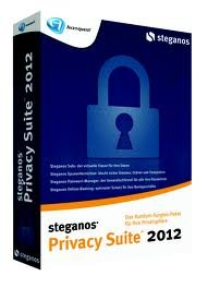 Gratis statt 32€ – Steganos Privacy Suite  herunterladen @Chip + Steganos