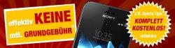 Handys komplett kostenlos oder mit geringer mtl. Zuzahlung @getmobile (z.B. Galaxy S3 mini 94€, S4, usw.!)