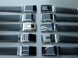 Herren Automatik Ledergürtel für nur 9,99€! @eBay