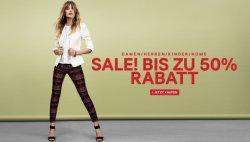 H&M: Summer Sale – bis zu 50% Reduziert! + Aktionen/Angebote + Gutschein: 25%, 5€,…