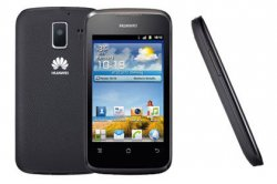 HUAWEI Smartphone Ascend Y200 Simlockfrei ! nur 59,99€ inkl. Lidl Mobil Classic Starterpaket