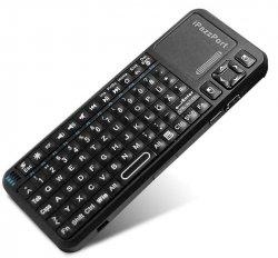 Kabellose 2.4G Mini Tastatur für 21,99 von Anker