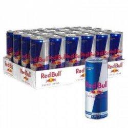 [Lokal] Kaufland: Red Bull 24er Karton für 18,88€ statt 36€