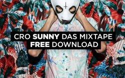 Kostenloses Albun Cro – Sunny Mixtape auf chimperator