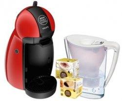 KRUPS KP 1006 Set inklusive Kaffee + Wasserfilter nur 39€ @Saturn.de