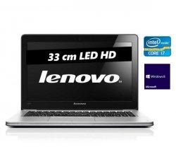 Lenovo IdeaPad U310 13″ Ultrabook mit Intel i7, 500GB + 24GB SSD für 429€ statt 543€! @Cyberport