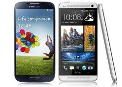 @Logitel: Samsung S4 oder HTC ONE mit BASE ALL-IN Vertrag für monatlich nur 29€ bzw. 31€ (+einmalig 29€ für das S4)