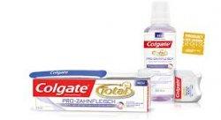 [Lokal] 1€ Sofortrabatt beim Kauf von Colgate Total Pro Zahnfleisch Produkten