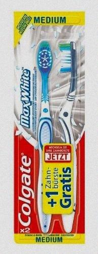 [Lokal] 2 Colgate Komplett-Zahnbürsten für schlappe 0,49€ bei Rossmann