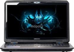 MEDION ERAZER  X7819 Gaming Laptop mit Gutschein 200€ sparen, so nur 1199,- Euro