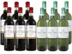 Mindestens 50% beim Weinvorteil Summer Sale: 6 statt 12  ( 6 Flaschen gratis)