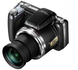 OLYMPUS SP-810UZ (Bridge-Kamera) 93,89€ statt 164,70€ (Generalüberholt) @ebay