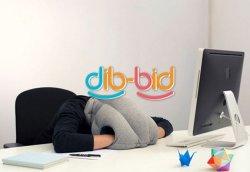 """""""Ostrich-Pillow"""" Kissen für nur 9,61€ inkl. Versand anstatt 80€ @eBay"""