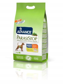 Parasistop.de: Gratis Paket Parasitenbekämpfung für Hunde