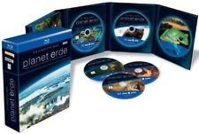 Planet Erde – Die komplette Serie – Blu-ray-Softbox mit 5 Discs 19,99€ statt 38€ @Amazon