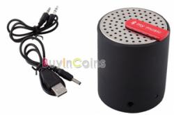 Portabler Bluetooth Lautsprecher mit Akku für 6,63€ (Versand aus China) @eBay