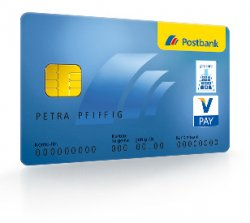 Postbank Giro plus aktiv – das kostenlose Girokonto mit 50 € Aktivitätsprämie + Shell Tank-Rabatt