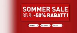 Puma Sommer Sale – Bis zu 50% Rabatt und 10€ durch Newsletter