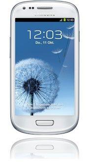 Samsung GALAXY S3 mini ohne Vertrag für 199€