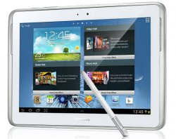 Samsung Galaxy Tab 2 7.0 8GB WiFi für nur 108,99 EUR inkl. Versand