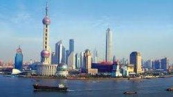 Shanghai Hin- und Rückflug von Düsseldorf aus für nur 386! @Air China