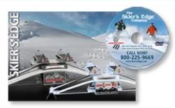 Ski fahren lernen (DVD) + Broschüre kostenlos @Skiersedge