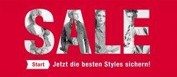Sommer Sale mit bis zu 50% + 10% Gutschein @s.Oliver