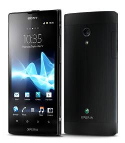 Sony Xperia ion für 249€ statt 290€ (Versandkostenfrei)! @Media Markt