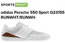 Sports Profi | Bis zu 50% reduziert. z.B. adidas Porsche 550 Sport 77,95€, Vergleichspreis ab 99€