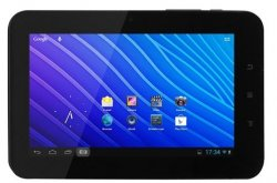 Tomtec Excellent II Android 4.1 Tablet mit Cortex A8 bei eBay für nur 59 € inkl. Versand