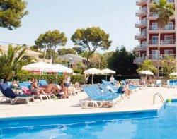 TUI-Deals: 1 Woche Mallorca mit Flug im Hotel Pabisa Sofia mit HP für 569,-€, div. Abflughäfen