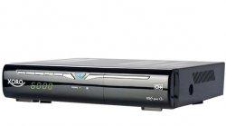 Twin-Sat-Receiver Xoro HRS 9200 für 79,99 € statt 89,80 €  versandkostenfrei bei @Hifishop24