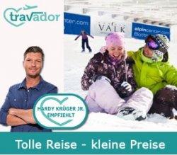 Winter im Sommer: Tageskarte für das Alpincenter Bottrop für nur 18 Euro p.P. @eBay