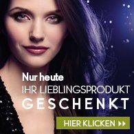 Yves Rocher – White Night Aktion | Ihr Lieblingsprodukt Geschenkt! Nur gültig bis 22.06.2013