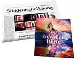 14 Tage Süddeutsche Zeitung gratis testen