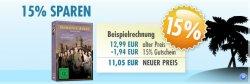 15% Rabatt auf Spielwaren, Filme, Musik, Hörbücher und fremdsprachige Bücher  bei Bol.de