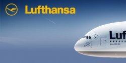 20€ Gutschein für Lufthansa – einfach QR-Code scannen