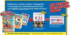 30€ Guthaben bei Verleihshop + 3 Ausgaben LTB als Beigabe für 11,50€  @Freenug & Egmont