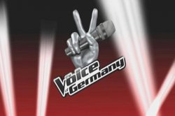 "4 Freikarten für die Blind Auditions von ""The Voice of Germany"""