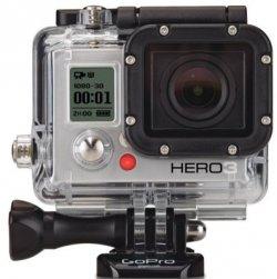 Actioncam GoPro Hero 3 White Edition für 173,98€ mit 50€ Gutschein @notebooksbilliger.de