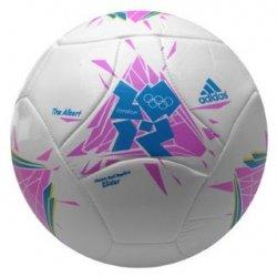 Adidas Fußball für 1,79€ pro Ball – Versand 4,99€ in weiß od. Blau