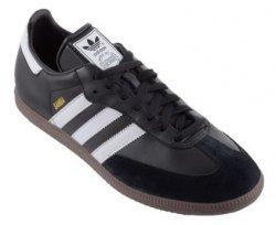 Adidas Samba Hallenschuhe nur 41,90€ inkl. Versand – Nächster Preis ca. 53€