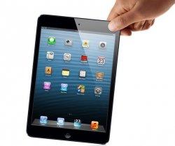 Apple iPad mini WiFi mit 16GB für nur 255€ inkl. Versand beim nullprozentshop (12x 21,25€ Finanzierung)