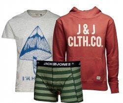 Ausverkauf bei Jack&Jones, bis zu -70% (z.B. T-Shirt nur 6,95€!)