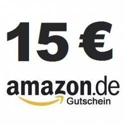 congstar Prepaidkarte mit 15 € Guthaben plus 15 € Amazon Gutschein gratis @eBay